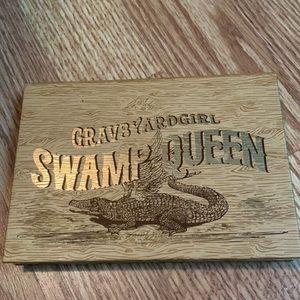 Tarte Swamp Queen Grav3yard girl palette